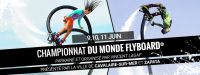 Flyboard World Championship banner 2017